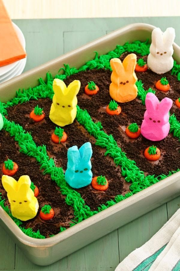 So about what I said...: Found: 10 festive Easter pins