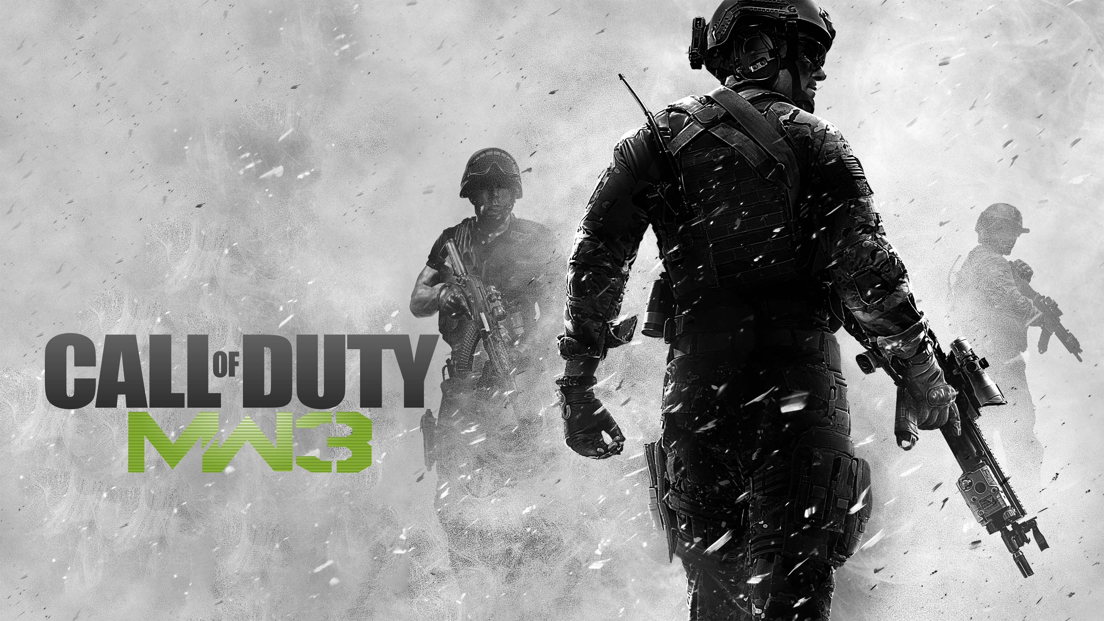 Call Of Duty Modern Warfare 3 4k Hd Games 4k Wallpapers Images Modern Warfare Call Of Duty Hd 1080p