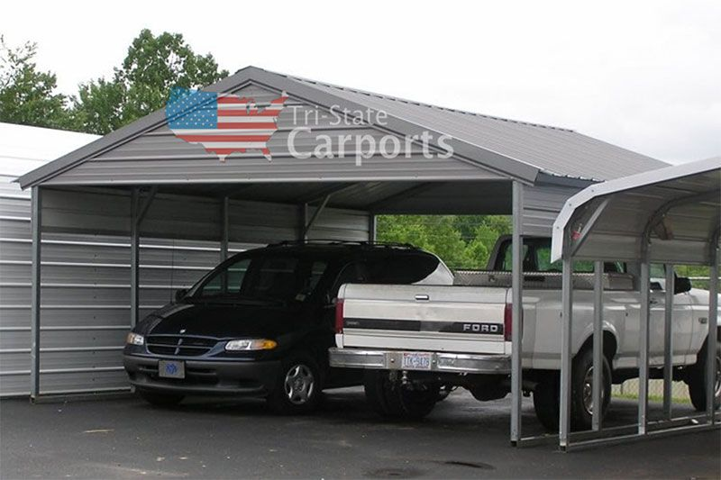 Tri State Carports Garages Metal Buildings Steel And More