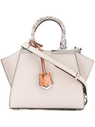 6fc0ac8f57 Fendi 3Jours crossbody bag