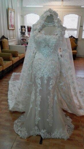 فستان حلم كل عروس Wedding Dresses Dresses Fashion