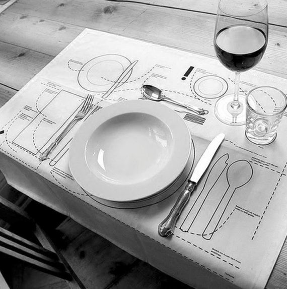 Made To Order  Design Your Own Hand Thrown 3 Piece Dinner