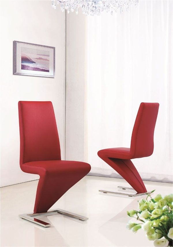 Room Z Chair Dining Set