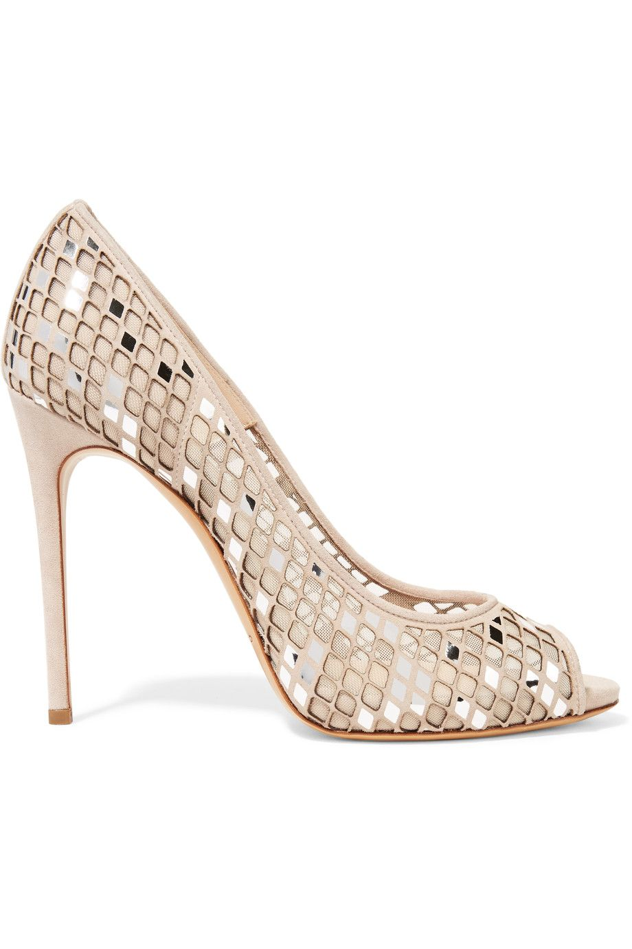 The Perfect Pump pumps - Nude & Neutrals Casadei akMKBnUGdK