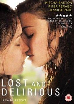 Lost and Delirious / Rebelles / La rage au coeur / Assunto de Meninas / Pasion prohibida / Tsubasa wo kudasai / El ultimo suspiro / A Outra Metade do Amor / Pasiune si disperare (2001)