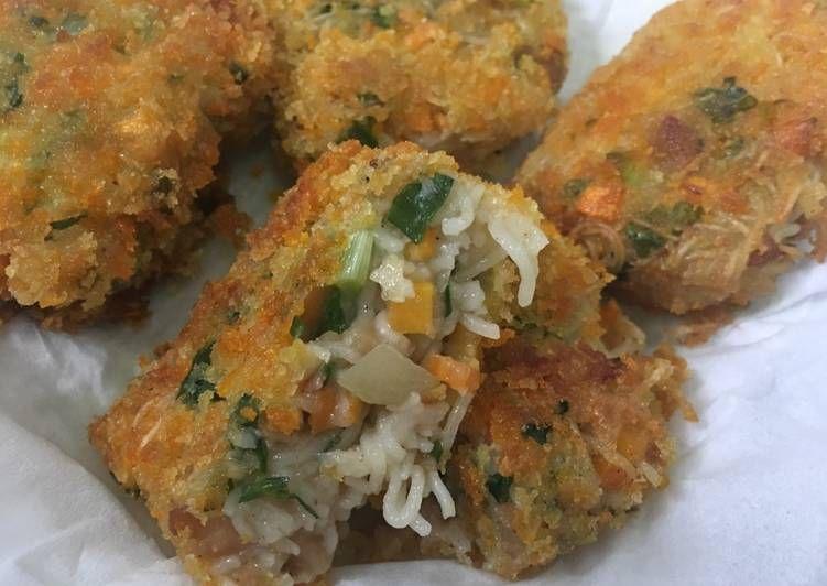 Resep Misoa Goreng Oleh Rizka Usman Resep Resep Makanan Bayi Resep Makanan Resep