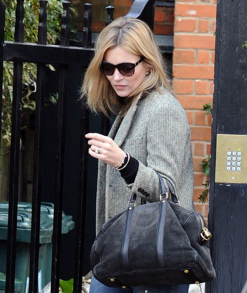 35251559e144 bagfetishperson  Kate Moss and Louis Vuitton Sofia Coppola Suede Bag ...
