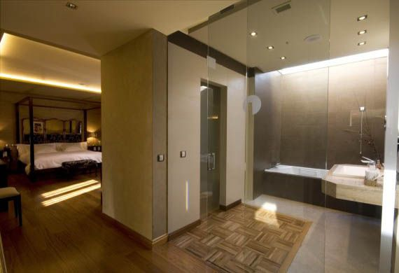 Hotel Spa La Salve Hotel Con Encanto En Toledo Ruralka Habitaciones De Hotel Hotel Con Encanto Hotel