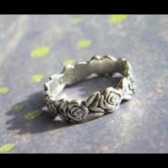 James Avery Eternal Rose Ring James Avery Jewelry Rose Ring Selling Jewelry