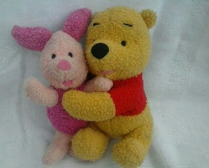 Gund Sears Winnie 1970 I Think This Might Be My One Toys Disney Toys Winnie The Pooh
