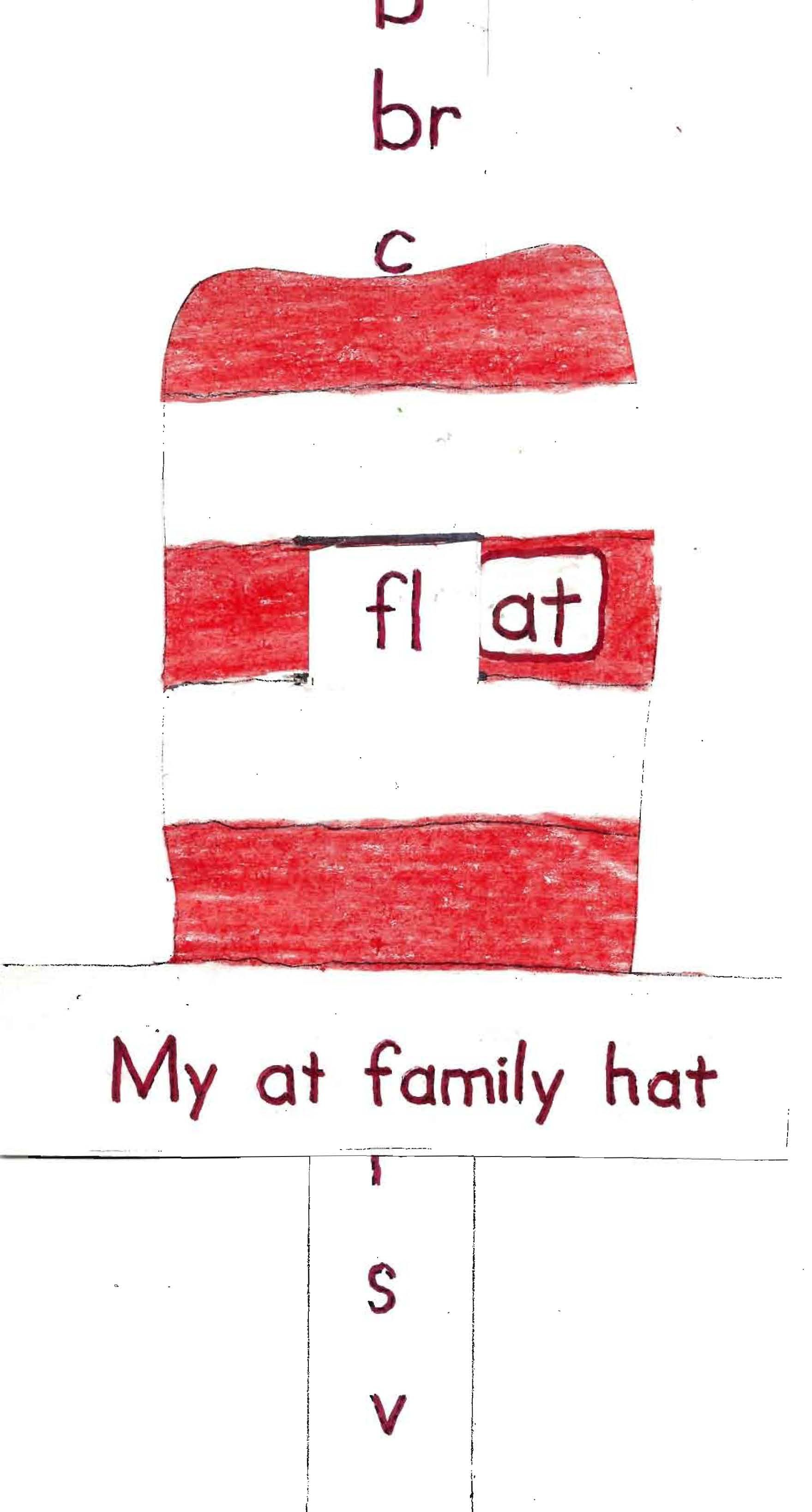 Cat In The Hat Seuss Hat Fun