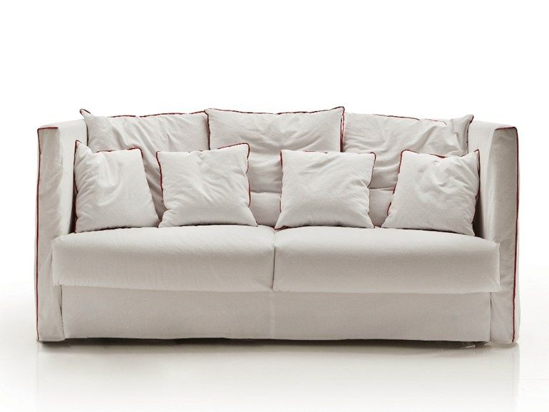 3650 TANGRAM ALTO High Back Sofa Bed By Vibieffe Design Altrodesign