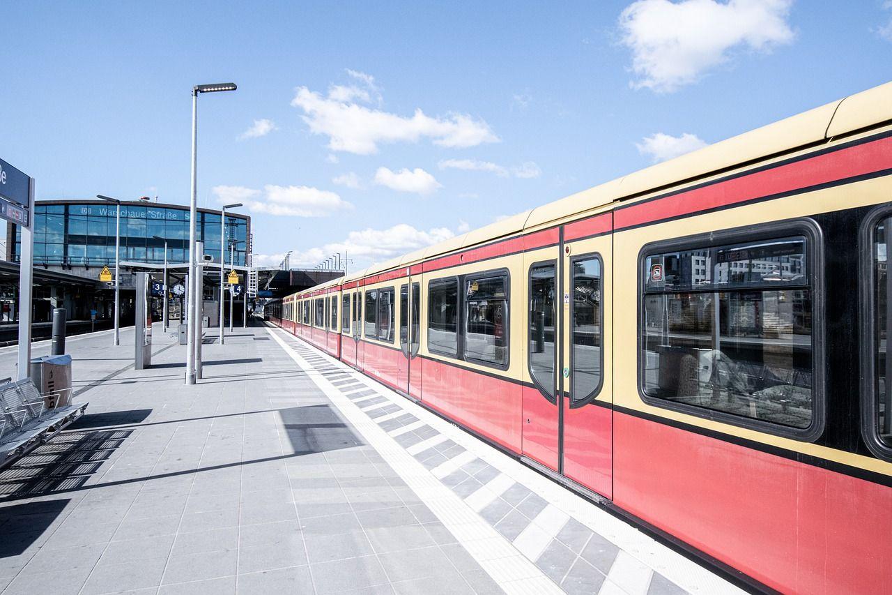Warschauer Stra?e Berlin, #Warschauer, #Berlin, #Stra