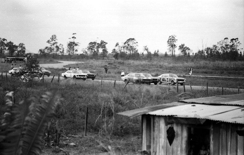 corrida de opalas no autódromo de jacarepagua nos anos 70