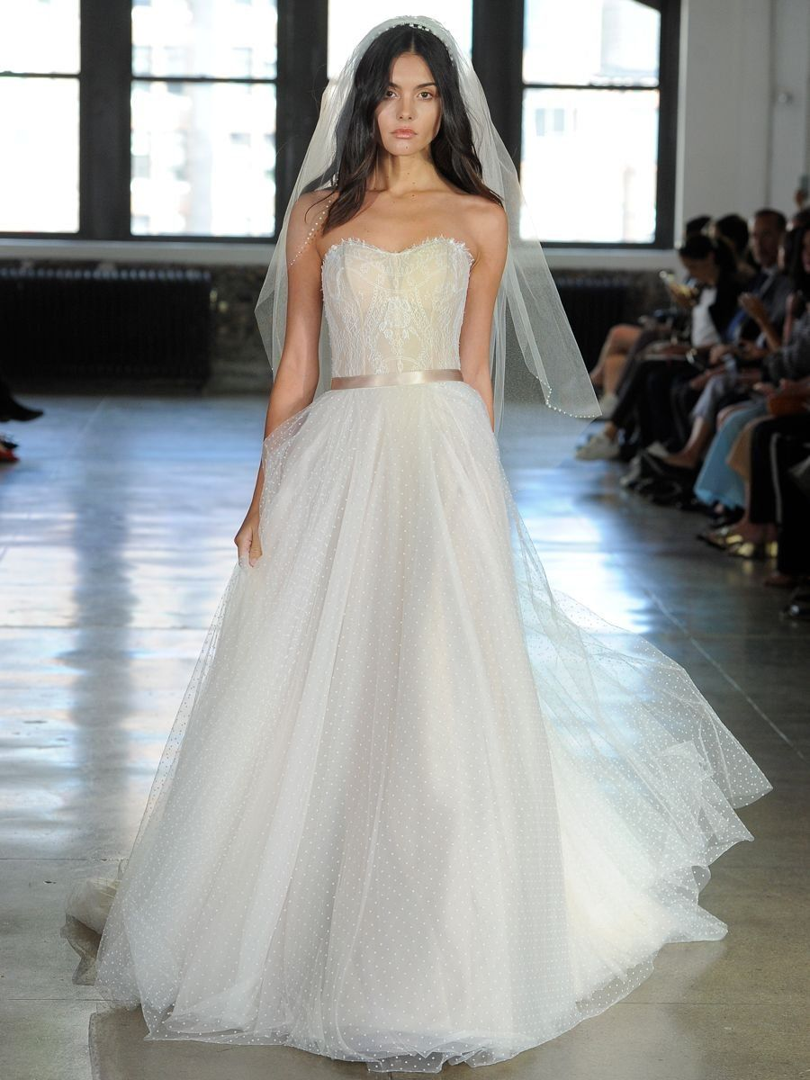 Watters spring bridal collection wedding dresses pinterest