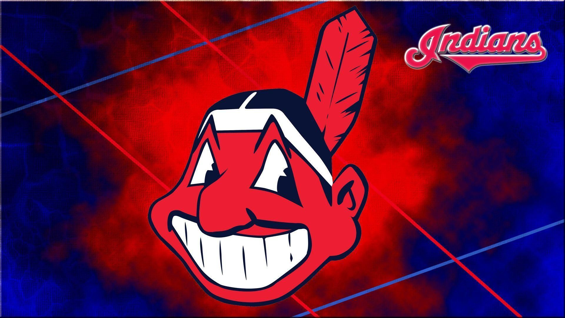 Found On Bing From Wallpapercave Com Cleveland Indians Logo Cleveland Indians Cleveland Indians Baseball