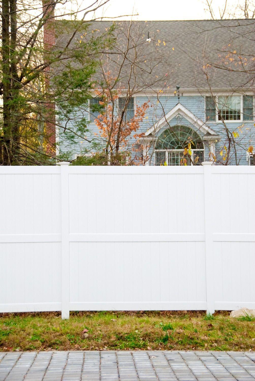 privacy fence near me Privacy fence designs, Vinyl fence