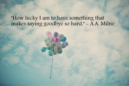 These Famous Quotes Make You Feel Both Happy And Sad At The Same