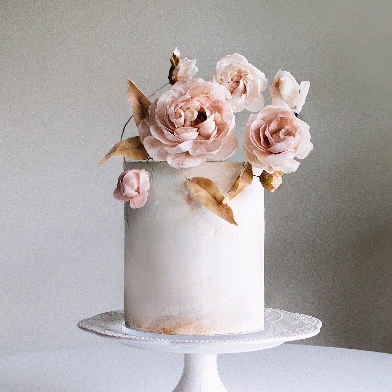 cake decorator jobs in canada