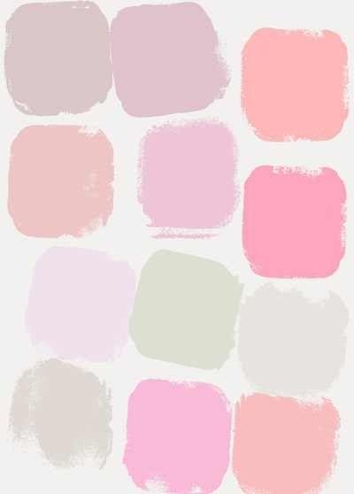 Pastel \u2022 Mix Your Colors \u2022 Pinterest Vert pastel, Pastel et Douce - Couleur Actuelle Pour Chambre