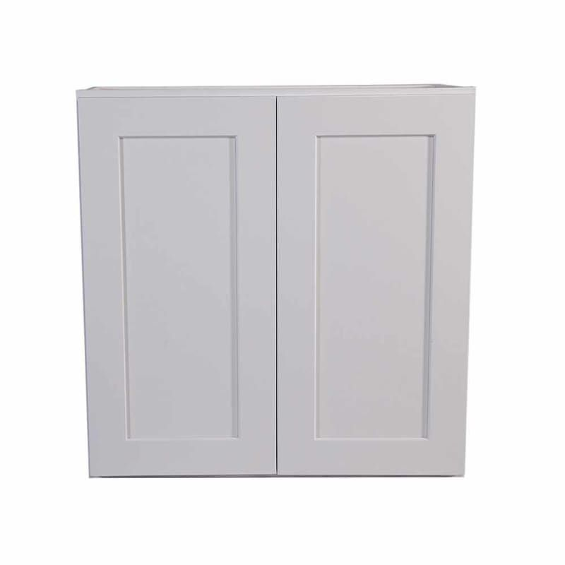 Design House 569095 Brookings 24 Wide X 36 High Double Door Kitchen Cabinet White Cabinets Wall Inch