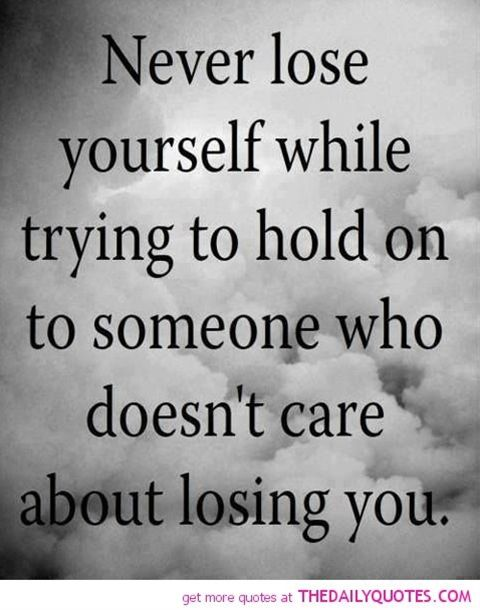 Never Lose Yourself Quotes About Love And Relationships Quotes We Heart It Lovers Quotes