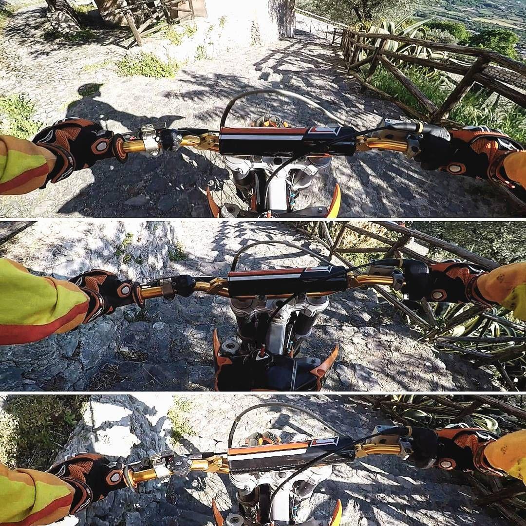 Sono proprio i sentieri piú battuti a non portare da nessuna parte... �� �� #ktm #gopro #mountain #nature #picoftheday #borgo #old #rock #art #photography #orange #black #endurance #cool #love #street #urban #follow4follow #motor #bike #picture #speed http://tipsrazzi.com/ipost/1506433187268668735/?code=BTn7QCdAi0_