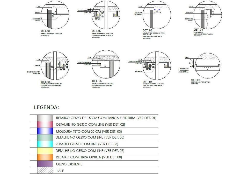 Pin von Manual Do Arquiteto auf Detalhamento | Pinterest