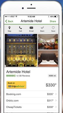 Tripadvisor Mobile App Trip Advisor Mobile App