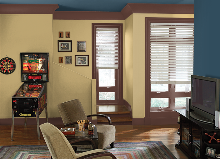 this is the project i created on behr com i used these on behr paint visualizer id=72388