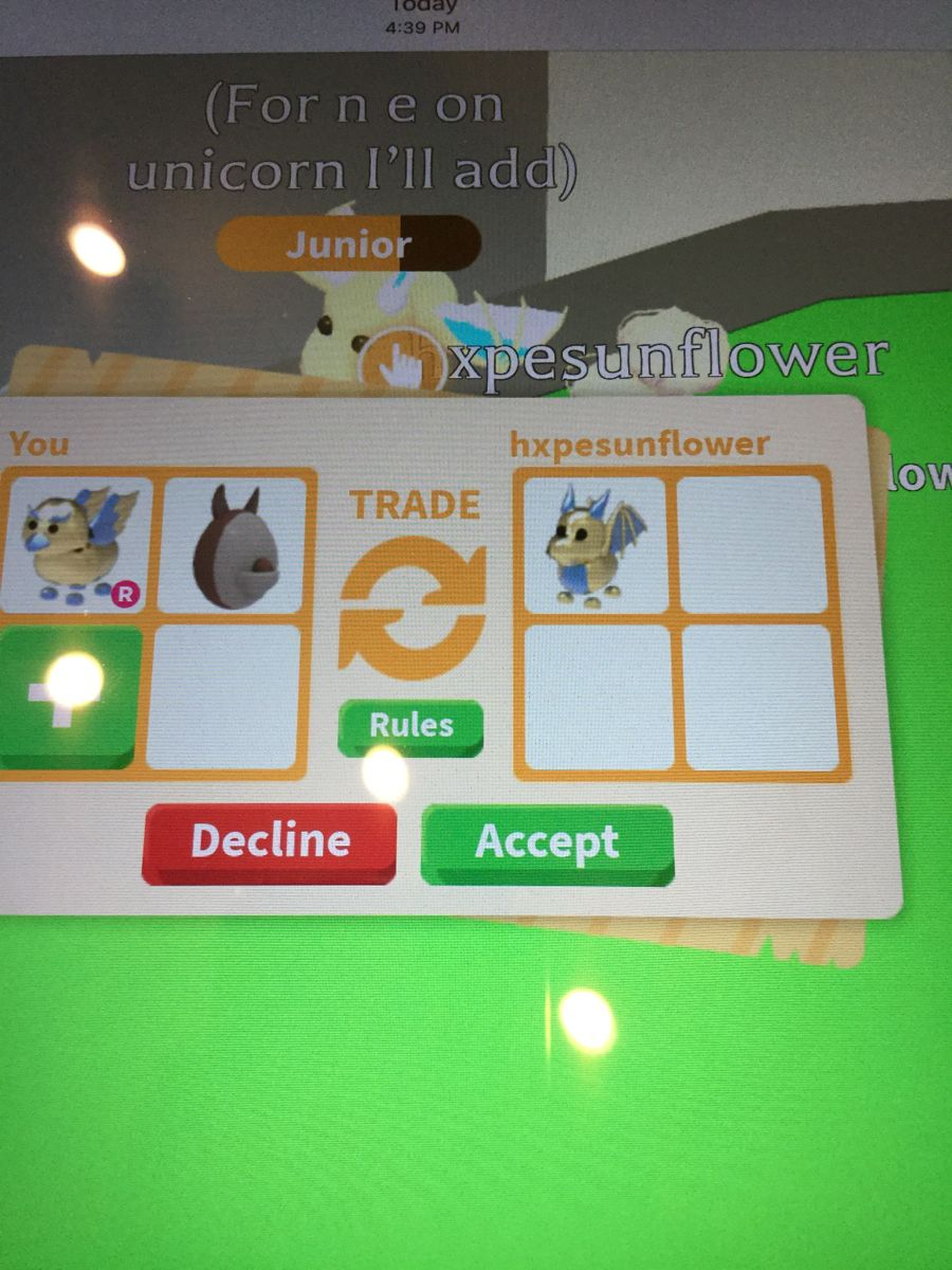 Did This In 2020 Trading Unicorn Roblox