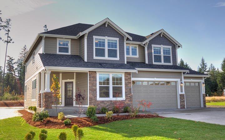 Shawnee Homes