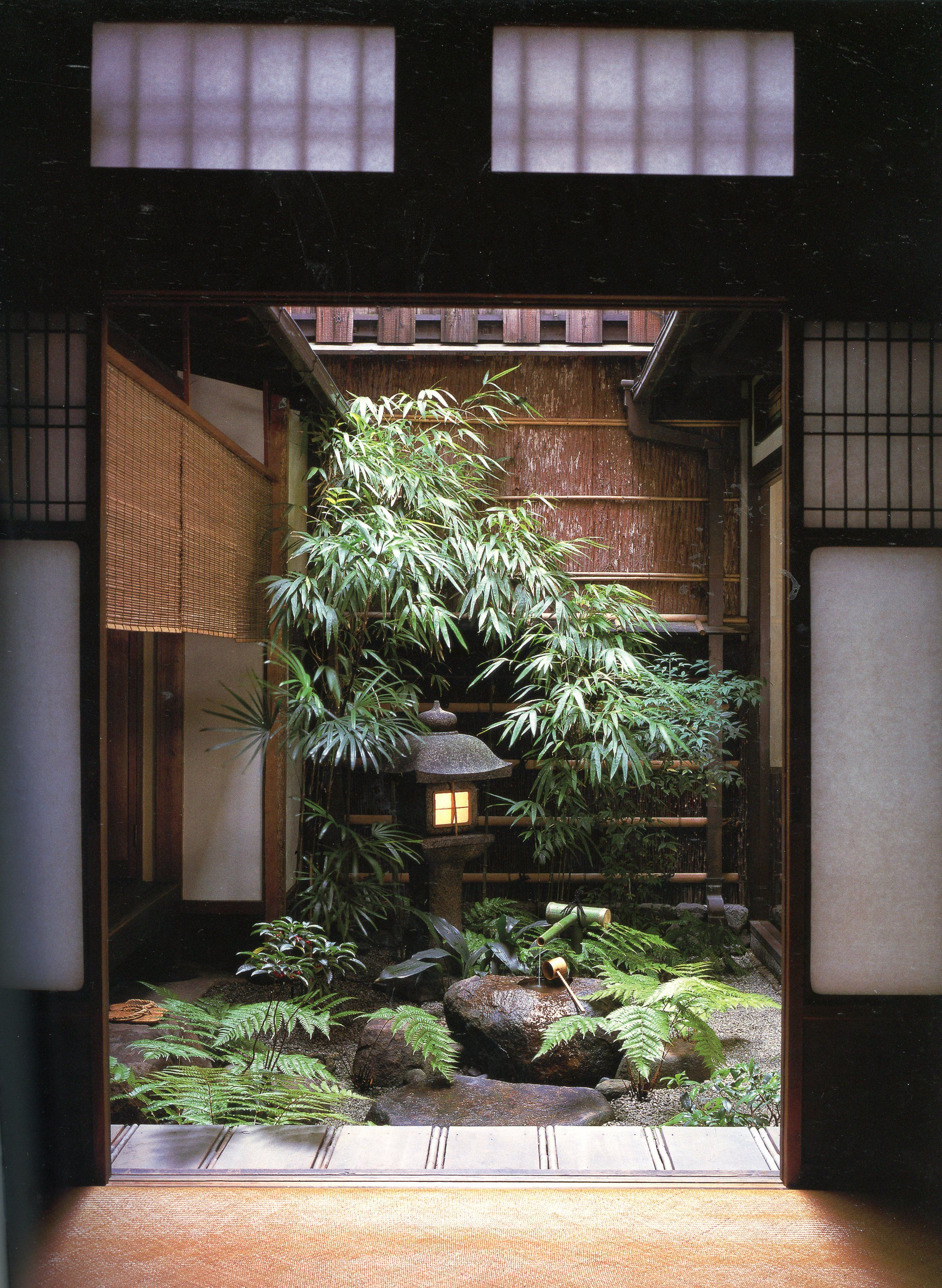 b076cb644cea38160502e717058f8f99 - Landscapes For Small Spaces Japanese Courtyard Gardens