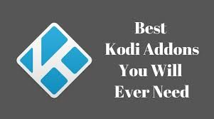 Learn how to #install #Best #kodi #addons with Fusion