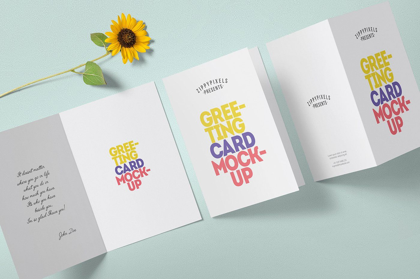 Greeting Card Mockups Free Greeting Cards Sorry Cards Card Design