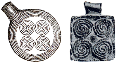 Bronze Age Sweden imported its copper | For what they were... we are