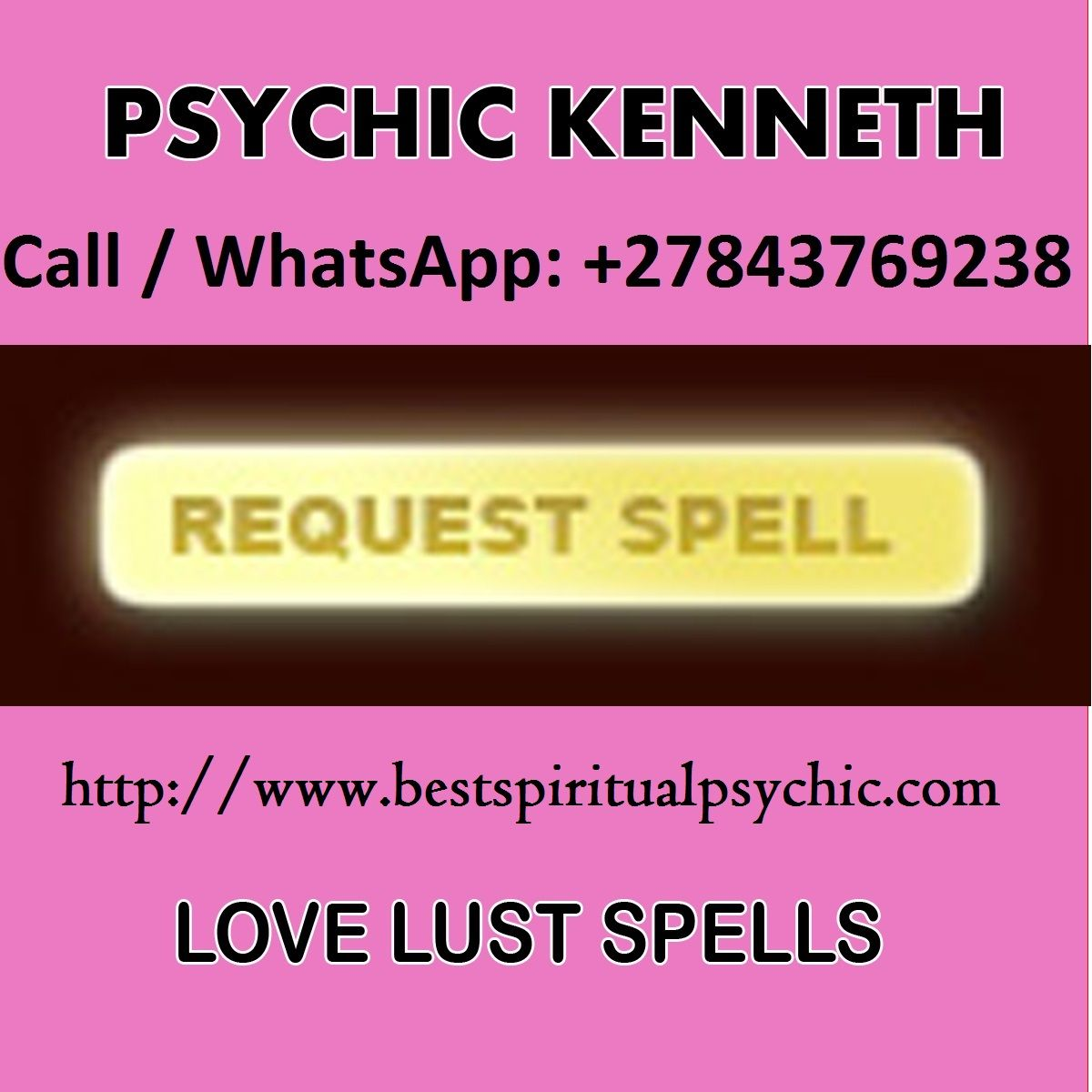 Pin by Baba Kenneth on Easy simple love spells, Psychic