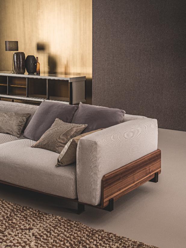 Positano Sofa Furniture Furniture Luxury Sofa