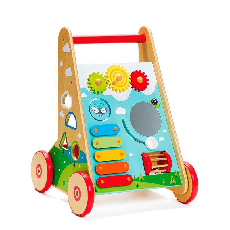 jouet bebe nature et decouverte