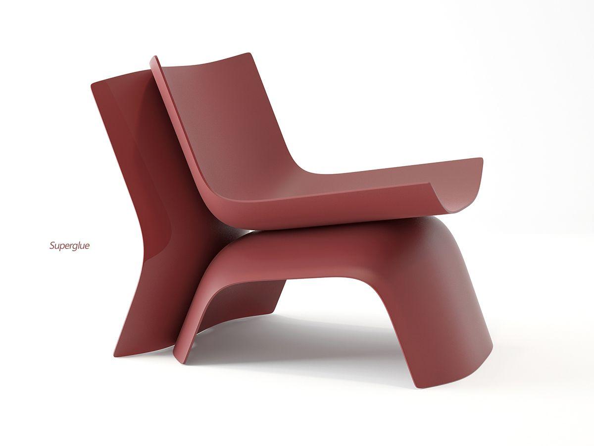 https://www.behance.net/gallery/31617861/Superglue-chair | Furniture ...