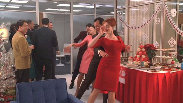 66225adf44d08 mad men christmas episode |. mad men christmas episode | Office Holiday  Party ...
