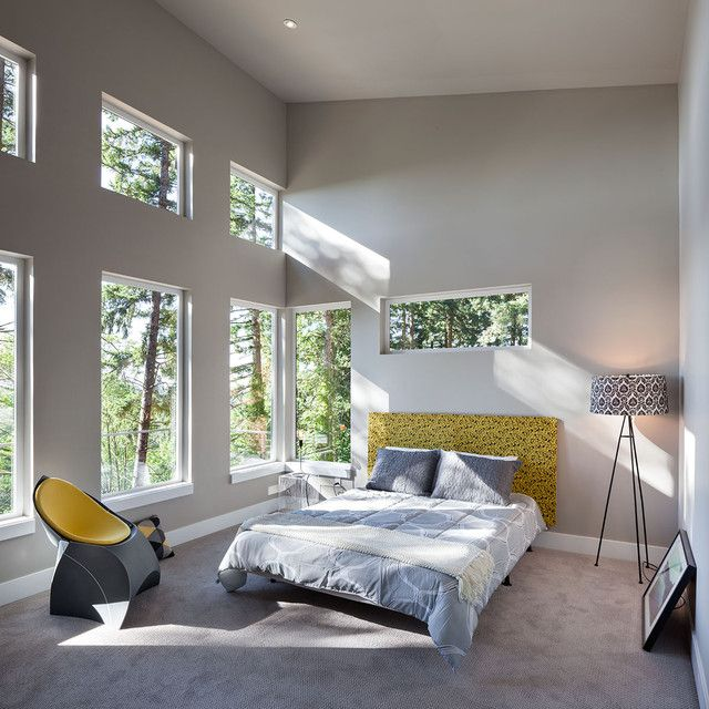 20 trendy bedroom color design ideas with pictures for Diseno deco habitacion para adultos