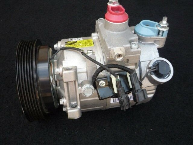 A//C Compressor Clutch 157333 fits Honda Accord Crosstour 2.4L