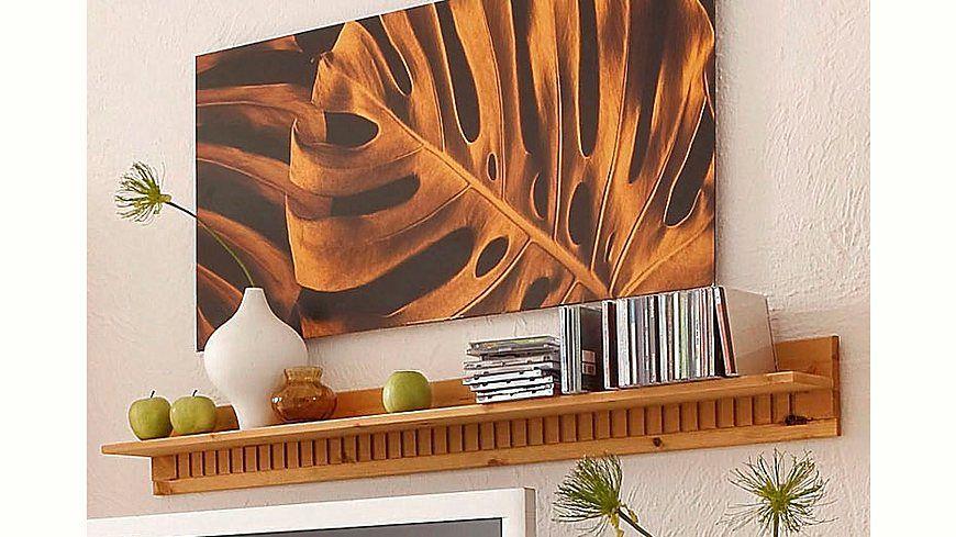 Wandboard, Home affaire, Breite 130 cm Jetzt bestellen unter - wohnzimmer regale design