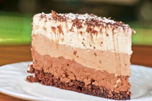 6 Dessert Recipes for Extreme Chocolate Lovers Only
