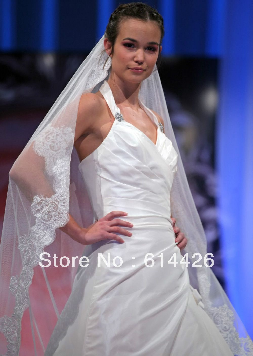 French wedding veil google search wedding veils pinterest