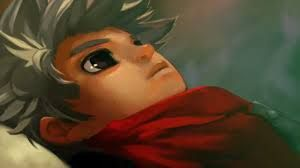 Jen Zee Bastion Anime Images Game Pictures