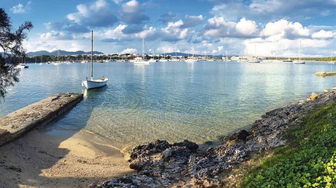 Porto Colom - Felanitx - Mallorca - España