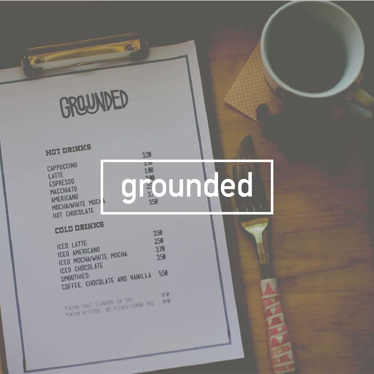 Grounded on The Loop