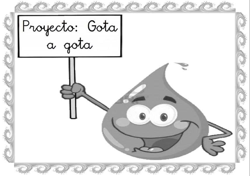 Hace Mucho Tiempo Que No Incluyo Material Nuevo En El Blog Pero Ha Llegado El Momento De Compartir Uno De Los Proyectos Proyecto Agua Proyectos Ciclo Del Agua